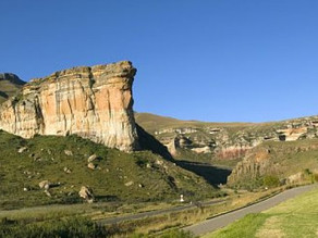 Day Drives around the Eastern Free State.