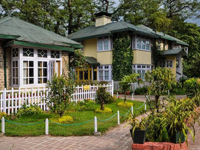 Windamere Hotel Darjeeling - Preserving History in Grand Style