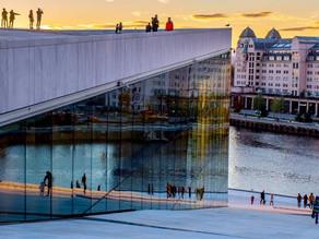 24-Hours in Oslo, Norway