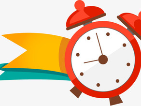 The Time Factor - Finding time for your social media marketing.