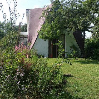 Gnome Cottage