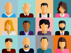 Who do you love? The buyer persona.