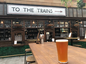 Discover Europe's Beer Trail by Train: Rotterdam, Leuven, Nuremberg, Pilsen