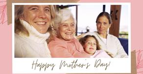 Mein Mama-Ich - geprägt von den Mutter-Generationen vor mir!