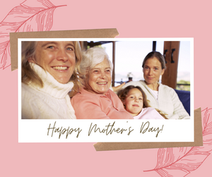 Muttertag - Christine Winnacker