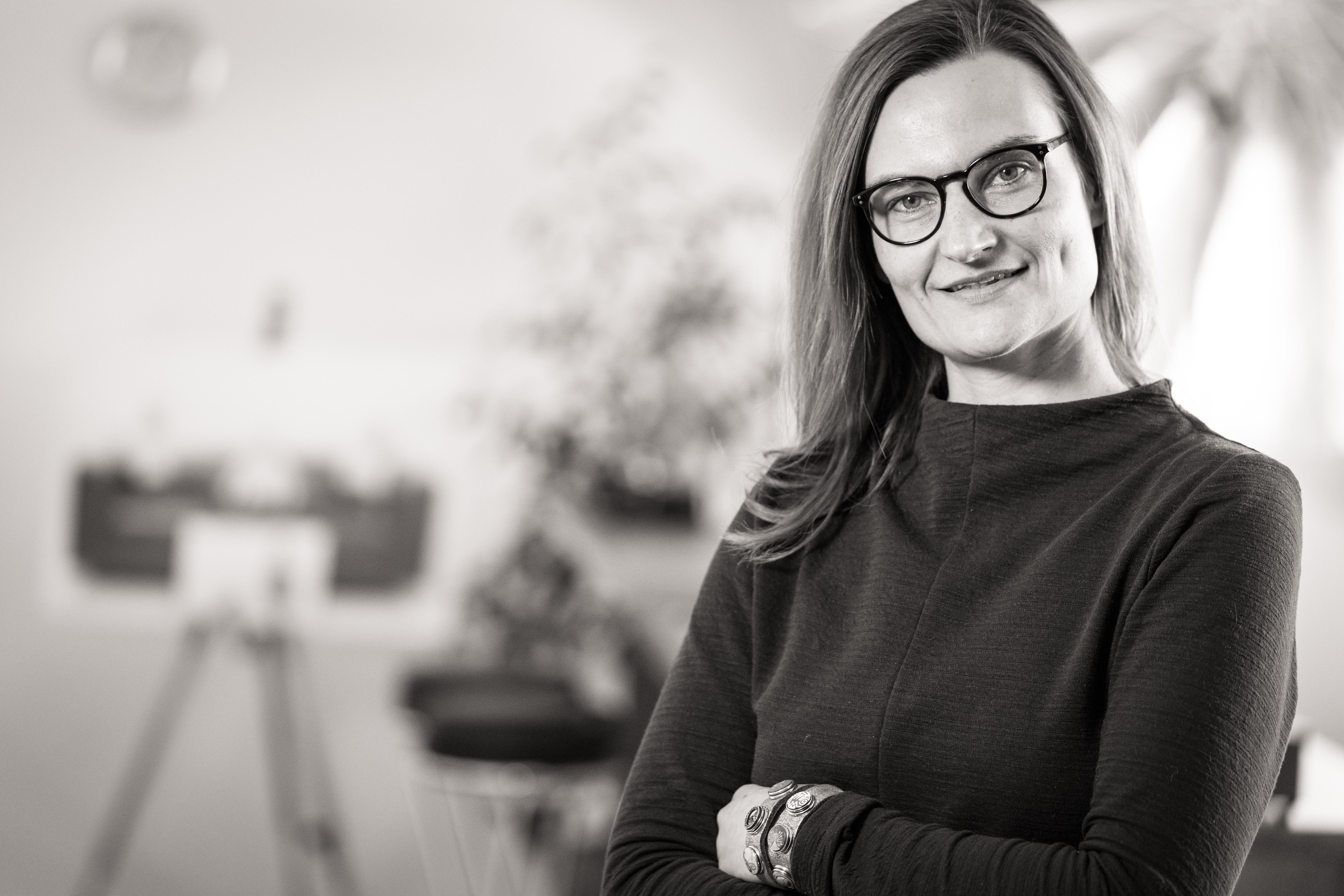 Anja Gäde