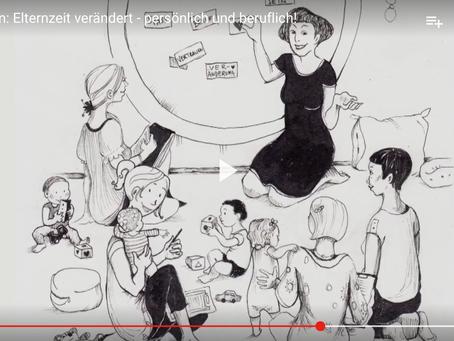 Saison-Start elterngarten bundesweit – Neues Video!