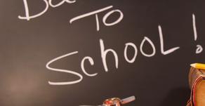 Back to School - Wie klappt es unter den aktuellen Umständen mit der Vereinbarkeit?