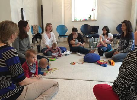 Das Elternzeit Basecamp geht in die erste Runde!