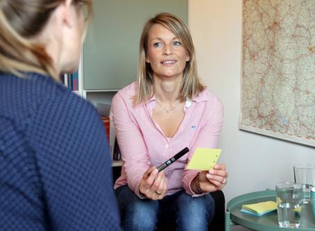 Coaching für Mamas bei elterngarten – Wieso? Weshalb? Warum?
