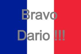 Dario Ayala timbra il cartellino anche al campionato Francese 2019