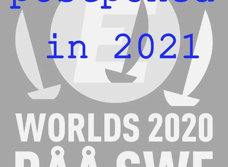 Campionato del Mondo Classe Europa 2020 rinviato al 2021