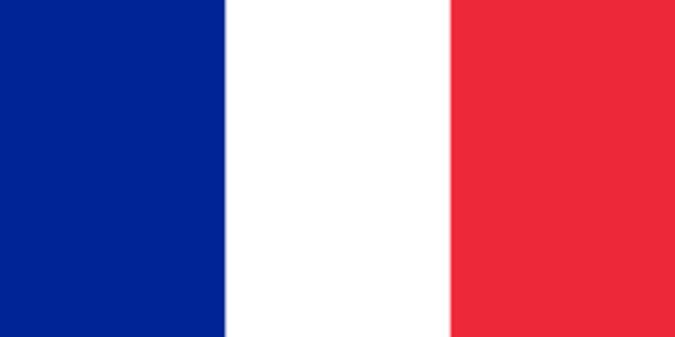 [FRA] Championnat de France (Gr = 2)