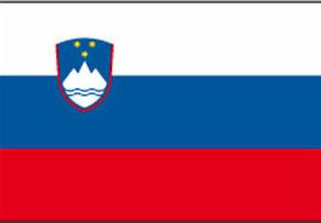 CAMPIONATO SLOVENO EUROPA 2021