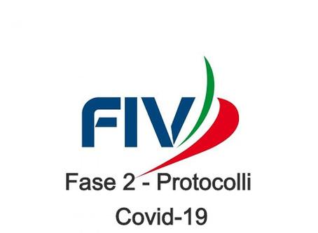 FIV NEWS - Protocolli Fase 2