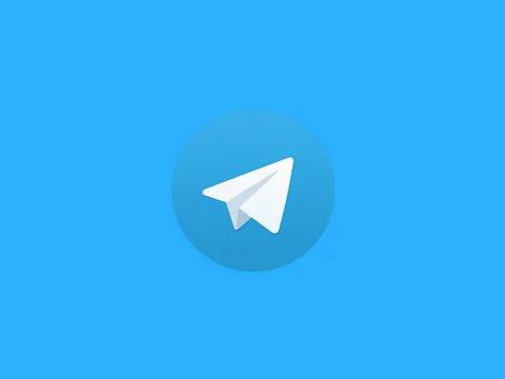 Canale Telegram - Classe Europa Italia