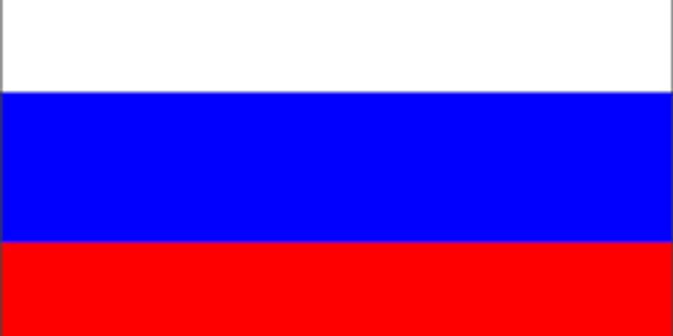 [RUS] CAMPIONATO RUSSO (Gr = 2)