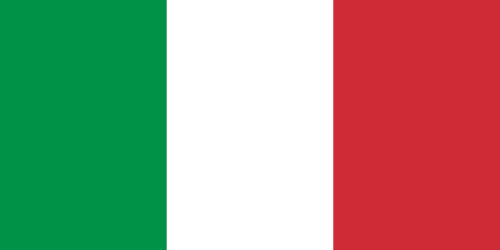 [ITA] Campionato Italiano Open (Gr. = 2,5)