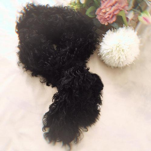 紐西蘭高山羊毛頸巾