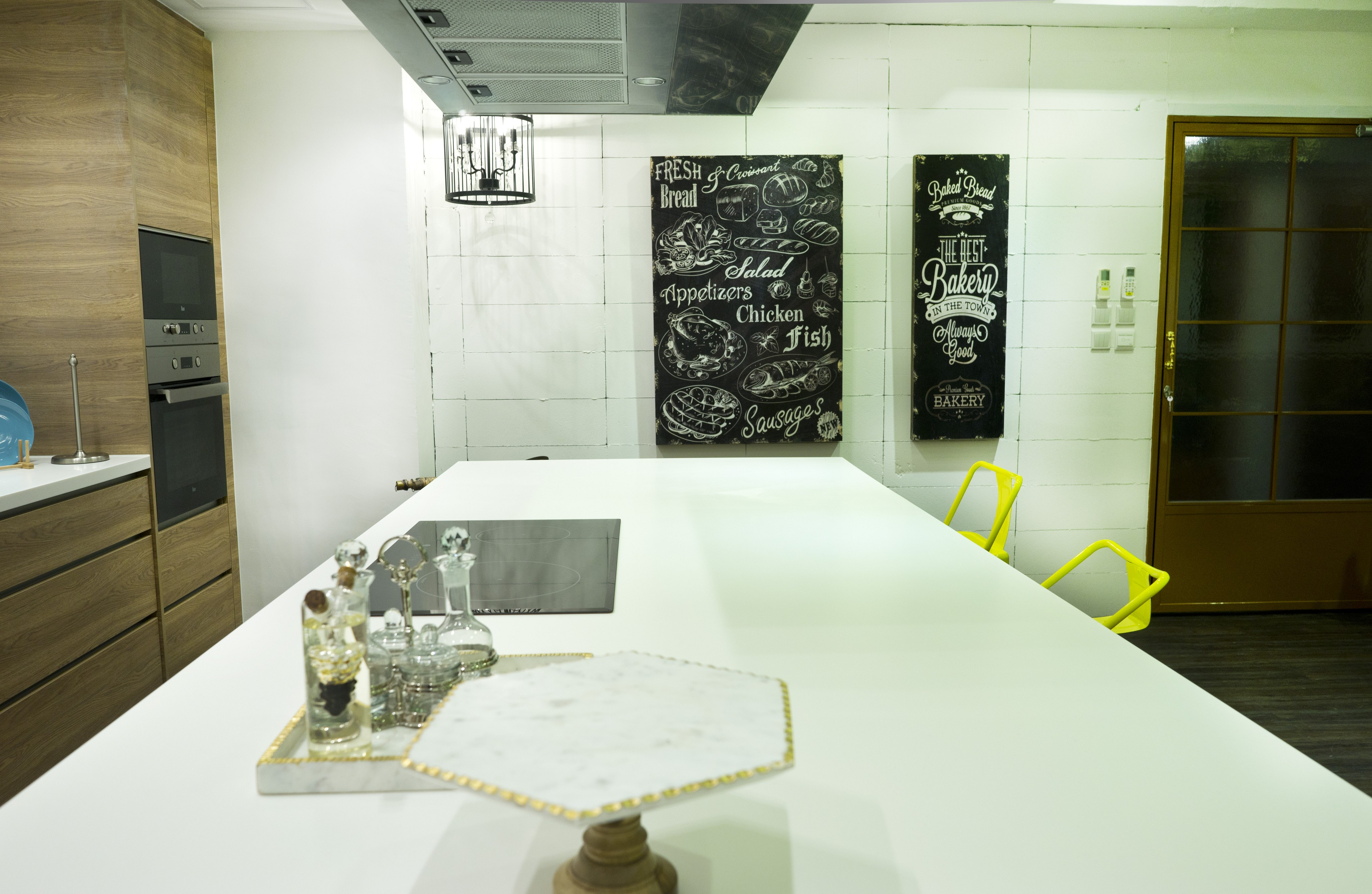 11.Korean Kitchen
