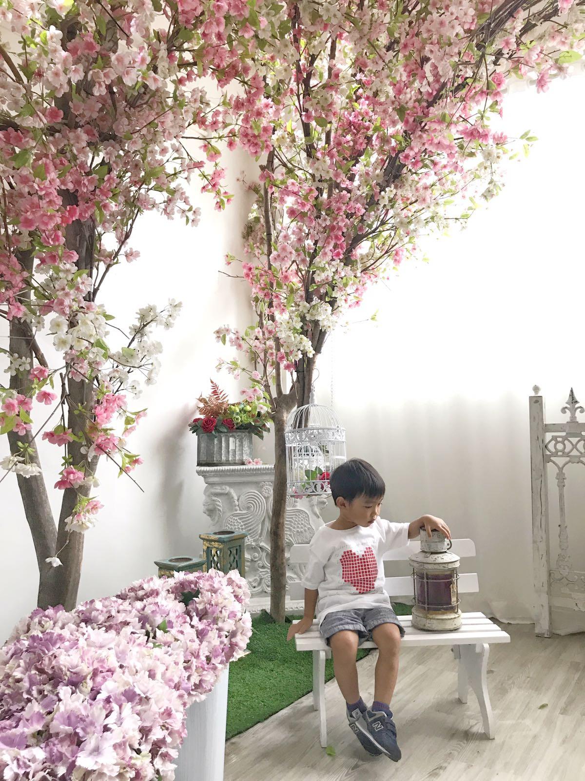 The Sakura