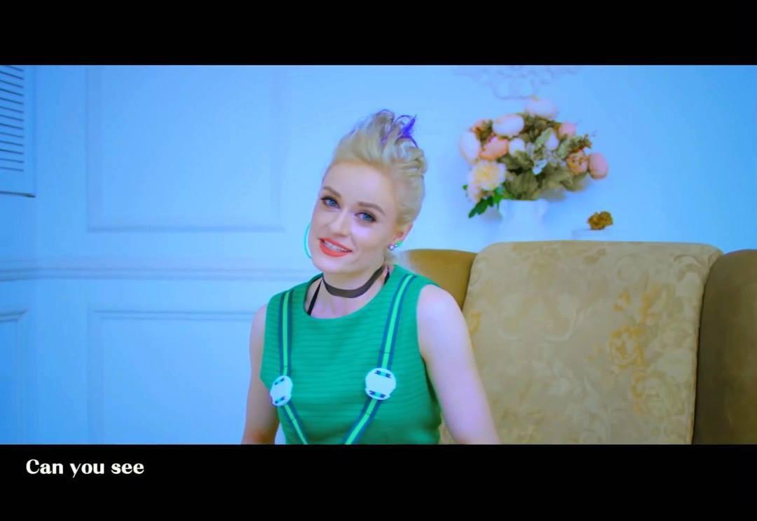 JUST ME [MV] 陳明恩 Corinna