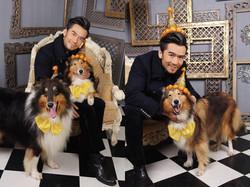 唐文龍 - 犬月刊 Dogs Magazine