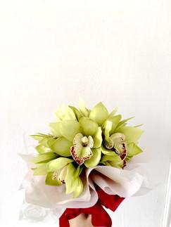 Flower bouquet 10