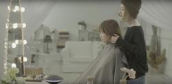 她她 TATA 《始終有對 她剪她髮》