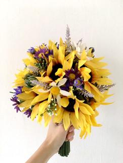 Flower bouquet 02