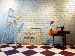 Secret Garden studio