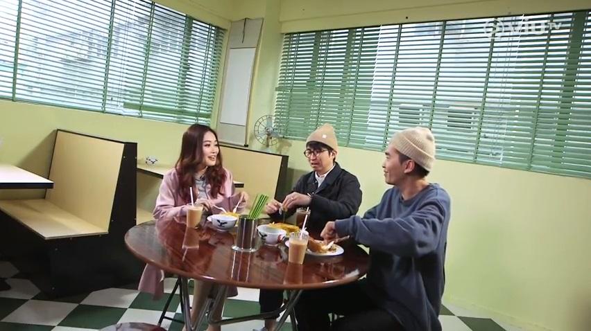 《 艾粒》VIU TV Interviu