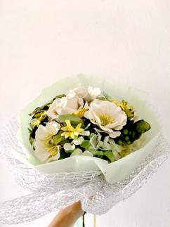 Flower bouquet 04