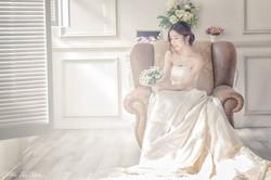 01.Vintage White韓式白房 (1)