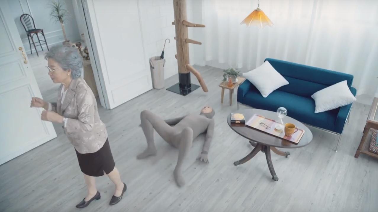丹麥藍罐曲奇 - 忍得住就奇篇 (2016)