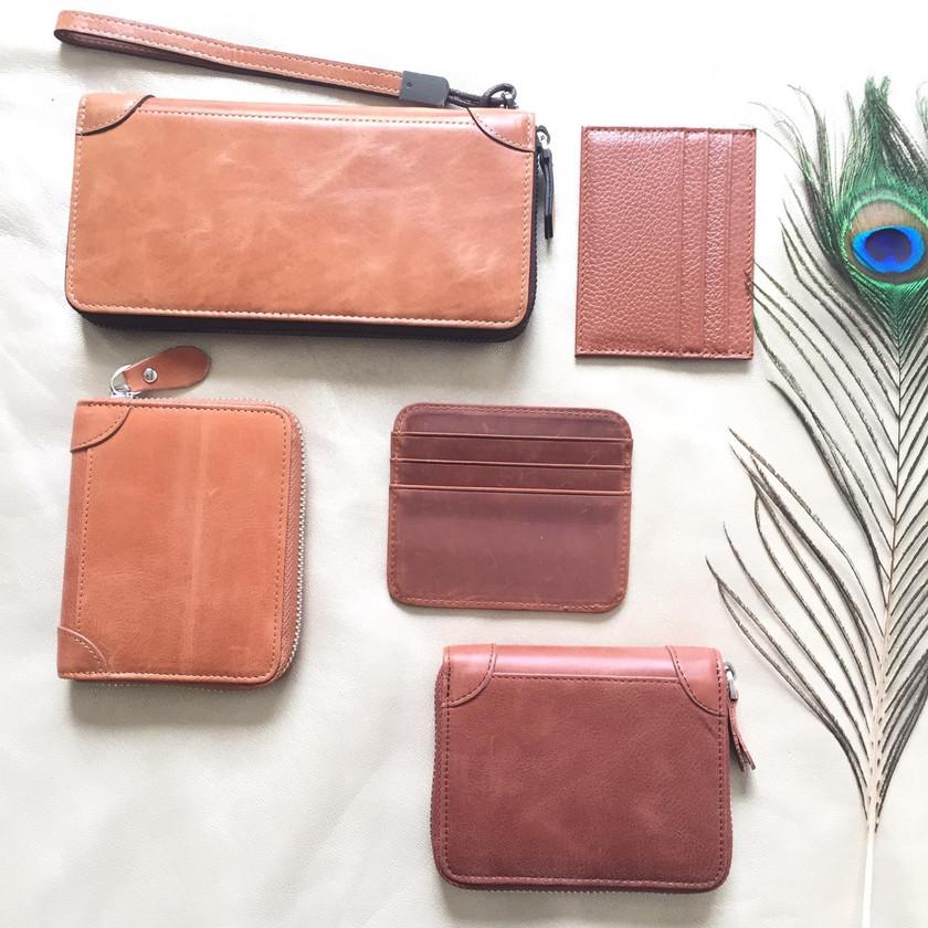 Enigma Leather Accessories