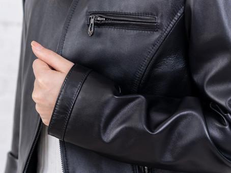 你的皮衣應如何保養?