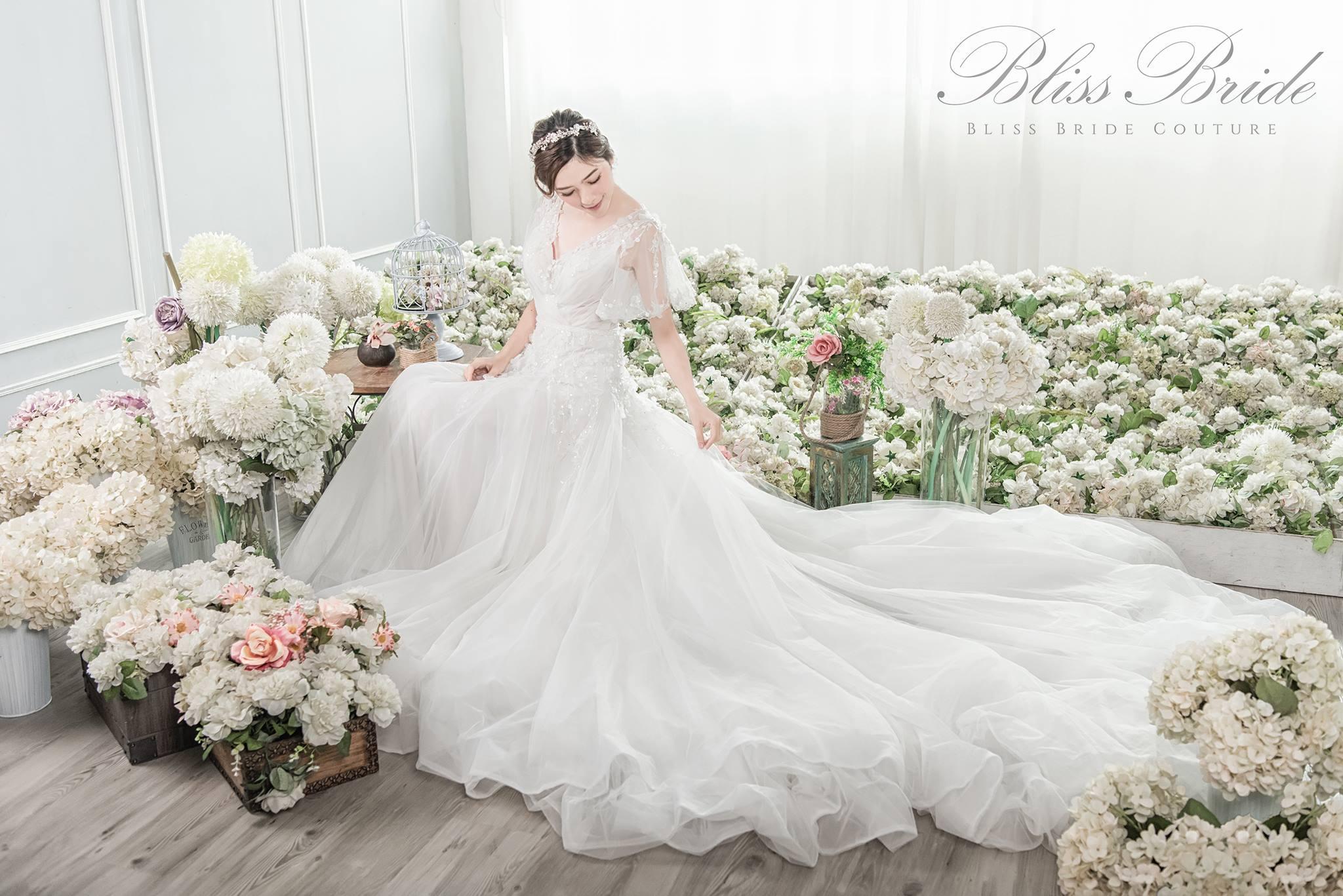 White Flower Paradise