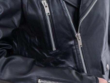 你的皮衣應如何收藏?