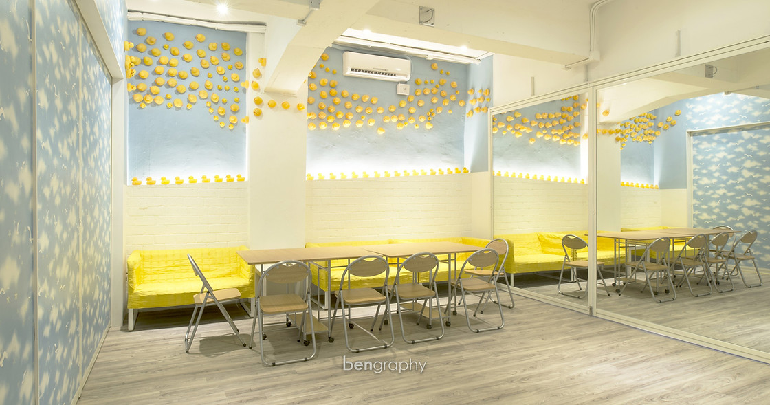 engrap,yellow,interior design,room,architecture,table