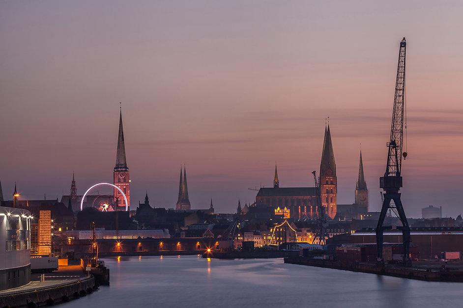 Hotel Die Reederin Lübecker Altstadtinsel