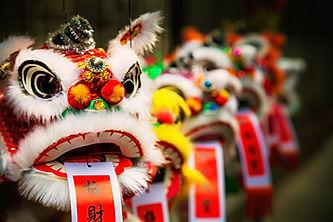 Chinese New Year Lion Heads.jpg