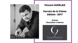 31ème - Vincent Guerlais