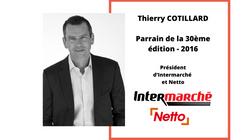 30ème - Thierry Cottilard