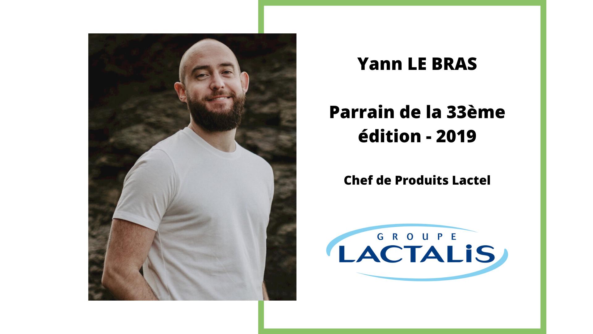 33ème - Yann Le Bras