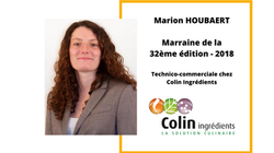 32ème - Marion Houbaert