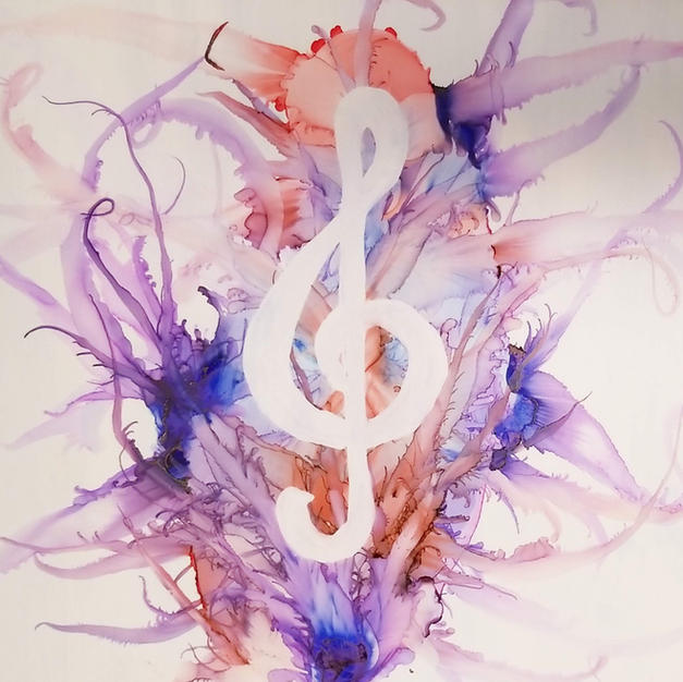 Tendrils of Song