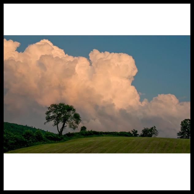 New York Skyline Schoharie County