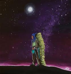 Native Spirit by Lisa D'Amico