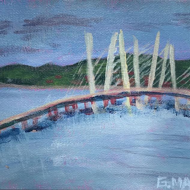 Mario Cuomo Bridge
